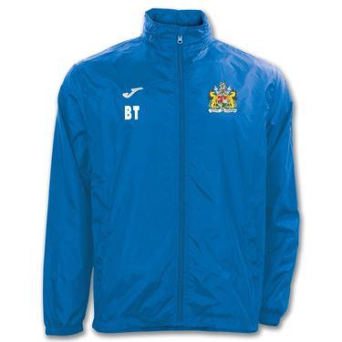 Picture of Bristol Telephones FC Rain Jacket