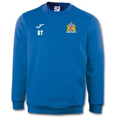 Picture of Bristol Telephones FC Sweat Top