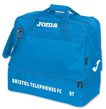 Picture of Bristol Telephones FC Holdall