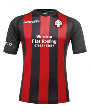 Picture of FC Union Bristol Home Shirt