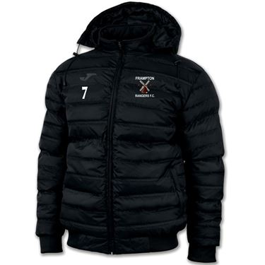 Picture of Frampton Rangers FC Bomber Jacket