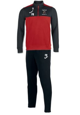 Picture of Frampton Rangers FC Tracksuit Set