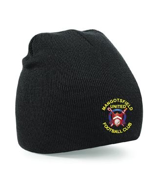 Picture of Mangotsfield United Juniors Beanie