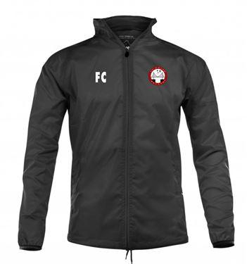 Picture of FC Union Bristol Elettra Rain Jacket
