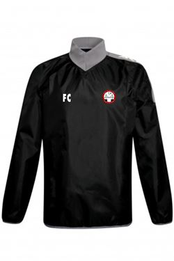 Picture of FC Union Bristol Atlantis 2 Rain Jacket
