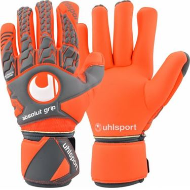 Picture of Uhlsport Aerored Absolutgrip Finger Surround