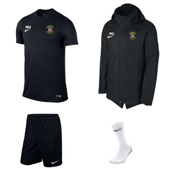 Picture of Mangotsfield United Juniors 2020 Coaches Bundle
