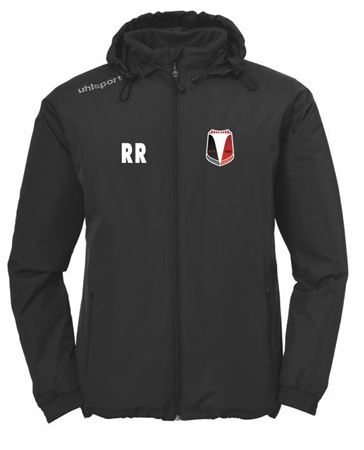 Picture for category RRFC Coaches Kit