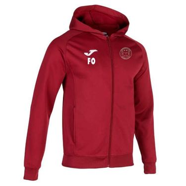 Picture of Fishponds Old Boys FC Hooded Top