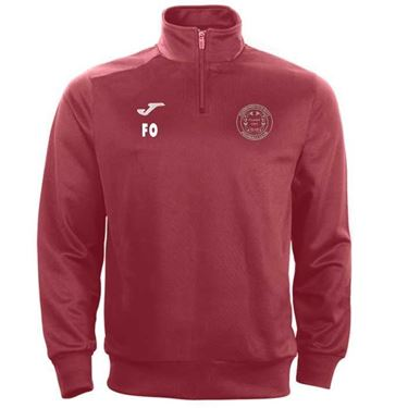 Picture of Fishponds Old Boys FC 1/4 Zip