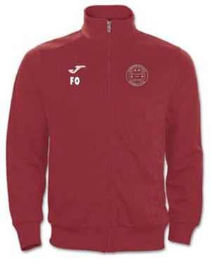 Picture of Fishponds Old Boys FC Tracksuit Jacket