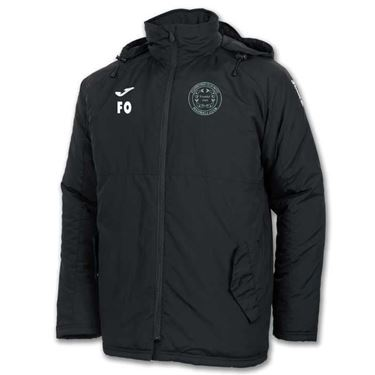 Picture of Fishponds Old Boys FC Winter Jacket