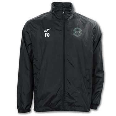 Picture of Fishponds Old Boys FC Rain Jacket