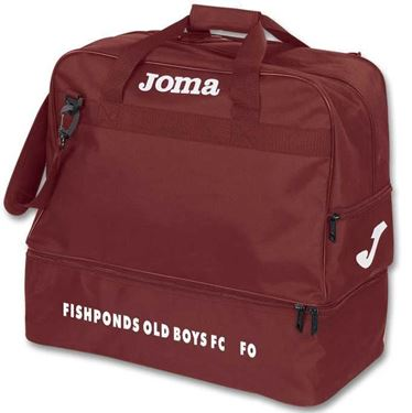 Picture of Fishponds Old Boys FC Holdall