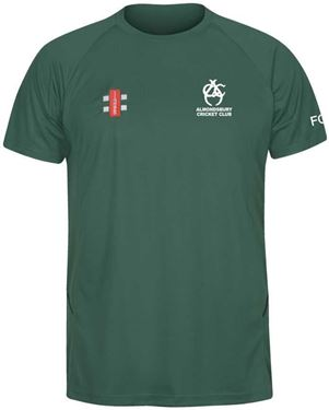 Picture of Almondsbury CC Matrix Training Tee
