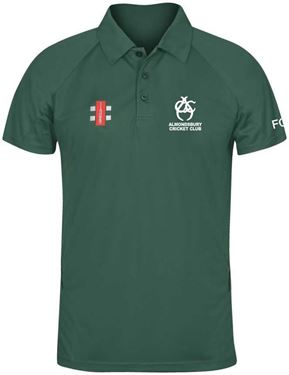 Picture of Almondsbury CC Matrix Polo
