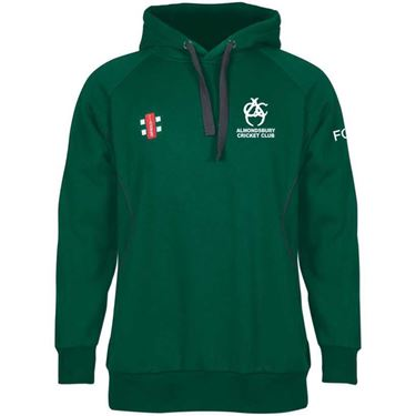 Picture of Almondsbury CC Hooded Top