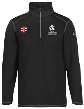Picture of Almondsbury CC Thermo Fleece