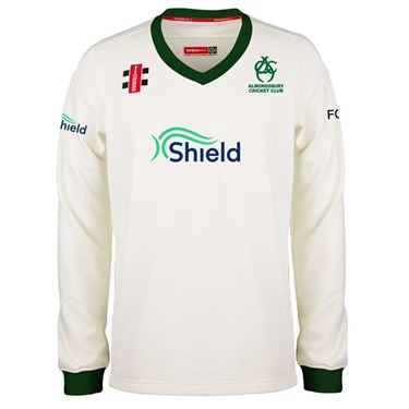 Picture of Almondsbury CC Pro Performance Match Sweater