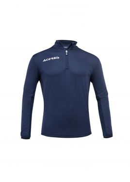 Picture of Acerbis Belatrix Training 1/2 zip Sweatshirt