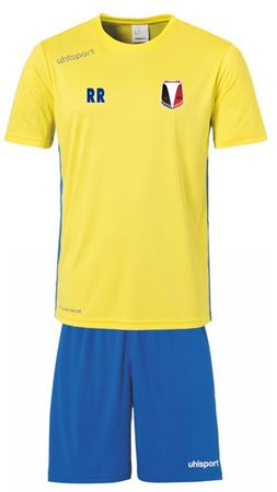 Picture for category RRFC Players Training Kit