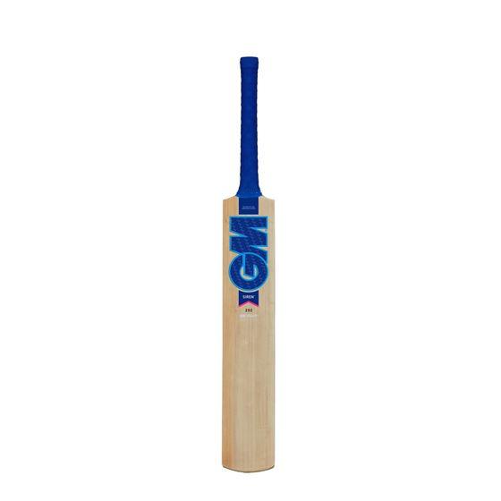 Cricket Bat Gunn /& Moore Siren 202 Kashmire Willow .size 4,5,6,Harrow