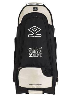 Picture of Shrey Elite Duffle Wheelie Bag
