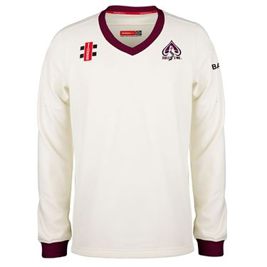 Picture of Bristol Ace CC Pro Performance Match Sweater