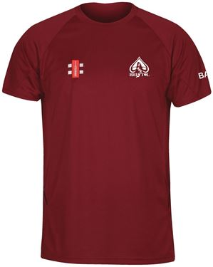 Picture of Bristol Ace CC Matrix Training Tee