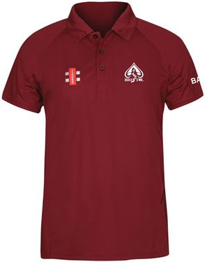 Picture of Bristol Ace CC Matrix Polo