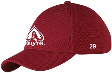 Picture of Bristol Ace CC Cricket Cap