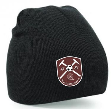 Picture of Paulton Rovers Beanie