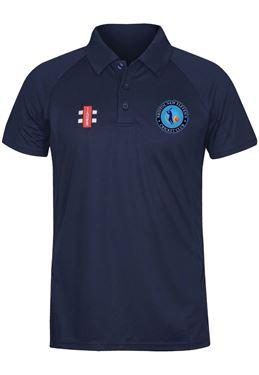 Picture of Bristol New Elevens CC Matrix Polo