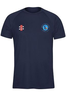 Picture of Bristol New Elevens CC Matrix Tee
