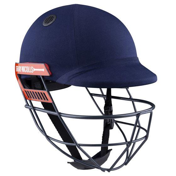 Picture of Gray Nicolls Ultimate Cricket Helmet - Junior