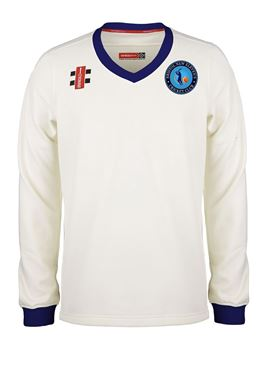 Picture of Bristol New Elevens CC Pro Performance Match Sweater
