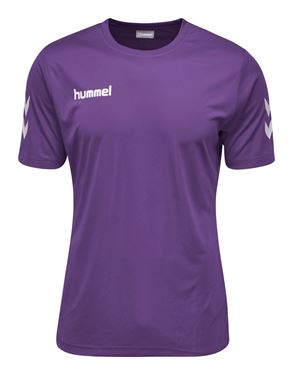 Picture of Hummel Core Hybrid Solo Jersey (Short Sleeve)