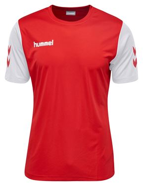 Picture of Hummel Core Hybrid Match Jersey (Short Sleeve)