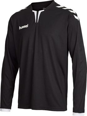 Picture of Hummel Core Poly Jersey (Long Sleeve)