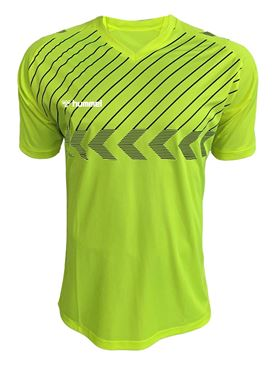 Picture of Hummel Elite Poly Jersey (Short Sleeve)