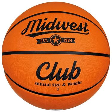 Picture of Midwest Club Basketball
