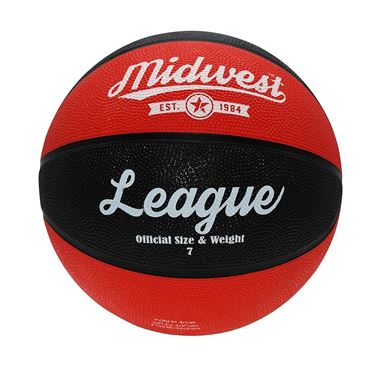 Picture of Midwest League Basketball