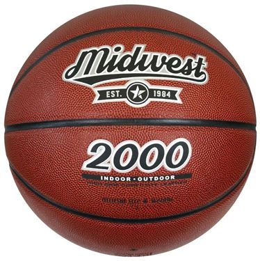 Picture of Midwest 2000 Basketball