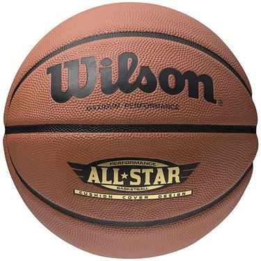 Picture of Wilson Performance All-Star Basketball