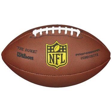 Picture of Wilson NFL Duke Replica American Football