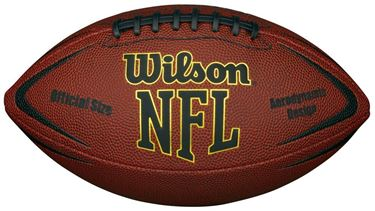 Picture of Wilson NFL Force Official American Football