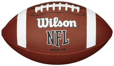 Picture of Wilson NFL American Football Official