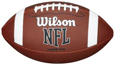 Picture of Wilson NFL American Football Junior