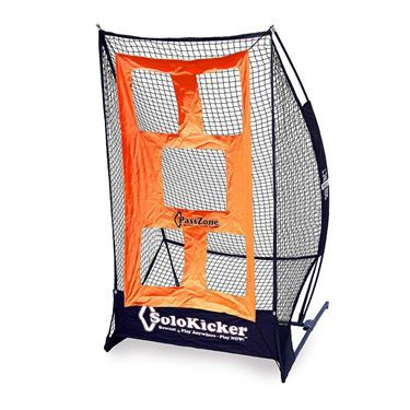 Picture of Bownet Solo-Kicker Kicking/Punting Cage