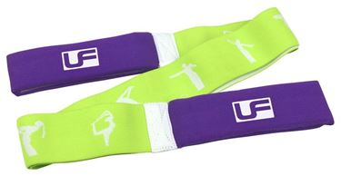 Picture of Urban Fitness Fabric Resistance Band 1m x 5cm
